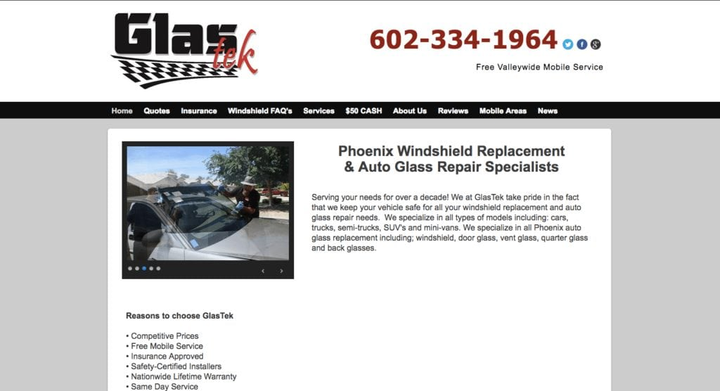 Our Clients – Kihei Web Design